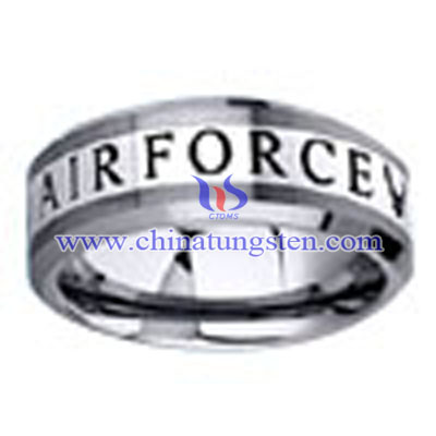 tungsten alloy chamionship ring
