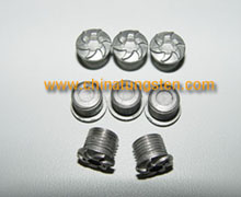 tungsten alloy golf weight