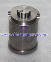 Tungsten Alloy Isotope Radiation Container