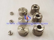 Tungsten Heavy Alloy Radiation Shielding Sets